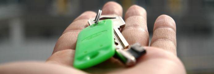 Haus- und Grundstücksverwaltung